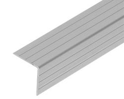 Corniere aluminium 30x30x1.5  barre de 1m