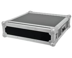 "Flight case rack 19"" 2U"