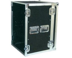 "Flight case rack 19"" 10U"