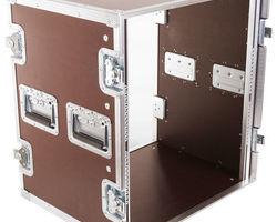 "Flight case rack 19"" 12U"