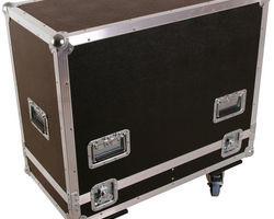 Flight case DSR 112
