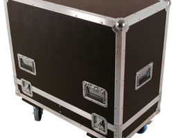 Flight case DXR 10
