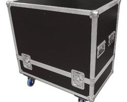 Flight case DXR 12