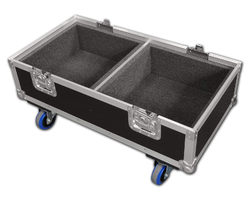 Flight case DXR 15