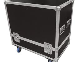 Flight case DXR 15