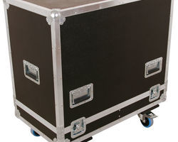 Flight case ART 315A
