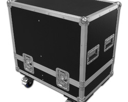 Flight case ART 422A