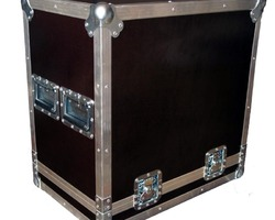 Flight case CVA118