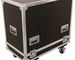 Flight case TS210