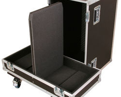 Flight case TS215