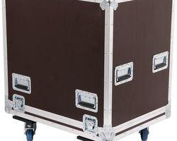 Flight case SUB ART 905-AS