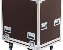 Flight case SUB 718-AS