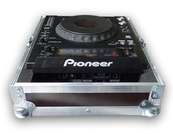 Flight case xdj 1000 / 700