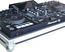Flight case XDJ -RX