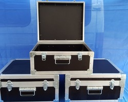 FLIGHT CASE VALISE